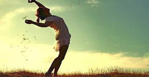 """A compreensão do significado de """" ser livre"""""""