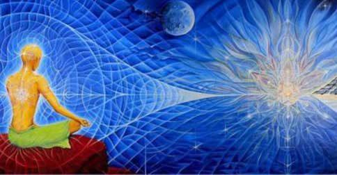 Arcanjo Miguel - A expansão solar e a experiência multidimensional