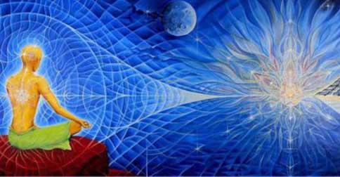 Arcanjo Miguel – A expansão solar e a experiência multidimensional