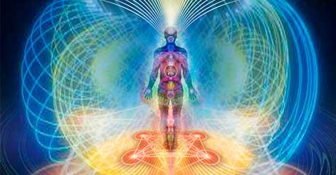 Maria madalena – O corpo é, antes de tudo, um campo de energia
