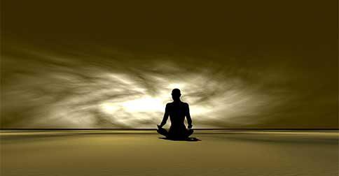 Meditação com Jeshua