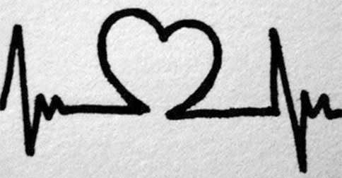 O que o seu coração tem a dizer?