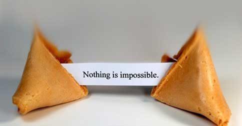 Os Abraham - Não existe nada que seja impossível