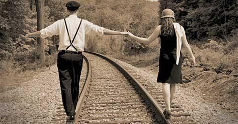 É tempo de deixar seus relacionamentos amorosos refletirem o equilíbrio