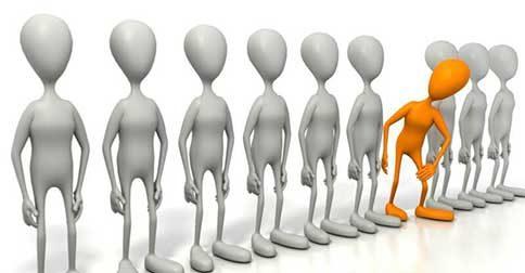 Unicidade e identidade individual são incompatíveis