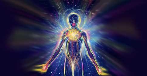 Vocês são seres vibracionais