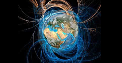 A calibração das energias com a nova realidade da Terra