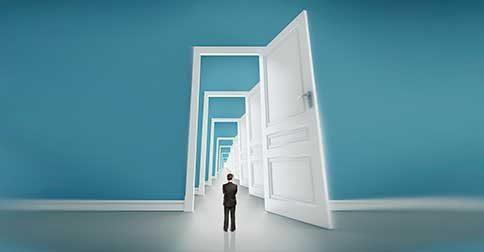 Arcanjo Miguel - Vocês abriram portas que nunca haviam sido abertas antes