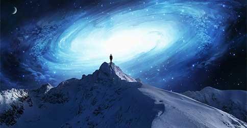 Chegou a hora de desbloquear o fluxo da Luz Divina