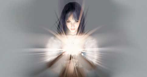 Como fazer brilhar mais forte a tua Luz