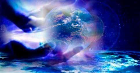 """Criando o """"céu na Terra"""""""