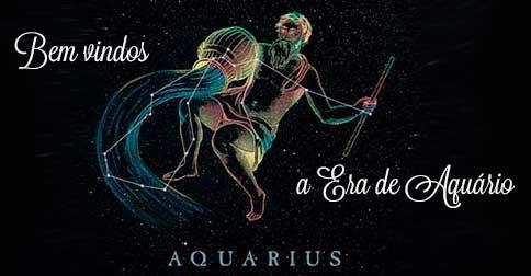 Divina Maria - boas vindas a Era de aquário, a era da colheita