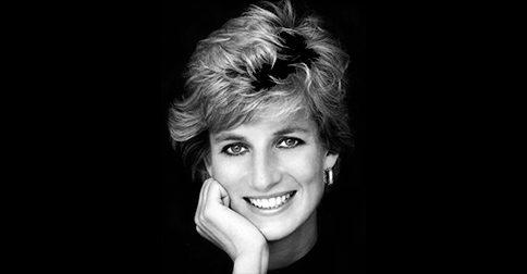 Mensagem canalizada - Princesa Diana envia-nos uma mensagem
