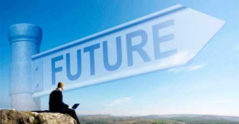 Não restrinja a sua visão do futuro