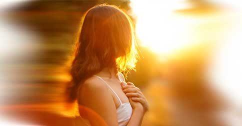 No cerne de todas as mudanças na vida de alguém está uma lição de aceitação