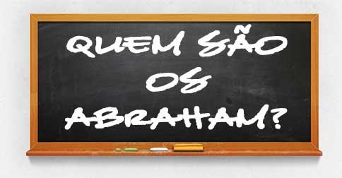 Quem são os Abraham – Mensagem canalizada em áudio
