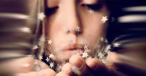 Seguir a sua própria estrela quer dizer escolher ser o seu melhor amigo