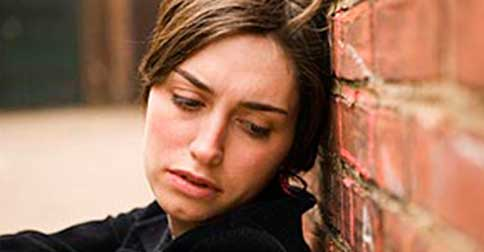 A depressão é um sintoma da desconexão com a essência