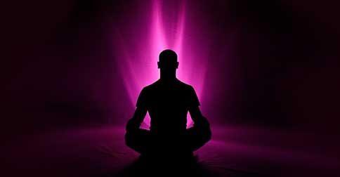 Como ajustar o padrão energético de tua aura
