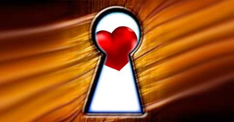 Feliz reencontro com sua própria vibração, essa é a chave do amor planetário