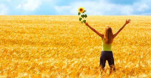 O que você faz não mais será uma luta, mas uma experiência da graça