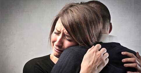 Os agressivos como os submissos estão querendo a mesma coisa; ser amados
