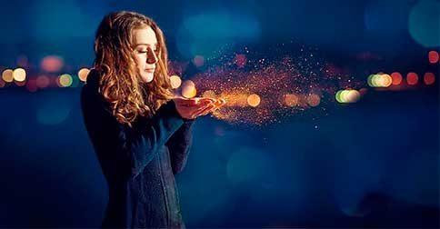 Sananda e Divina Maria - Estamos ansiosos em vê-los a usar as vossas intuições