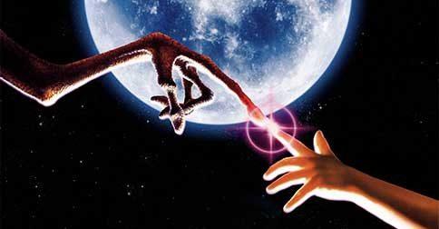 A aproximação dos extraterrestres e de um contato direto com a humanidade
