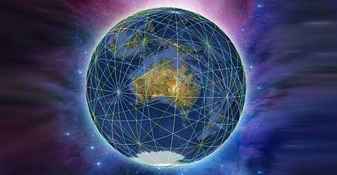 A remodelação das grades de Gaia