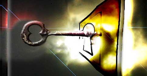 As chaves para o Universo