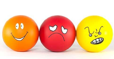 As emoções não são nossas inimigas