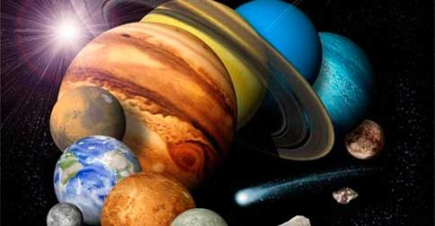 Com o alinhamento planetário do dia 28 maio, as mudanças físicas de integração se estruturarão