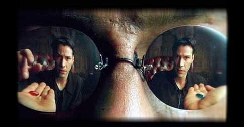 """É importante que você suspenda suas crenças sobre """"o que é real"""""""
