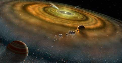 Kryon - Evolução planetária
