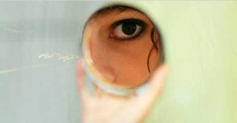 O momento é a aceitação e reconhecimento da verdade de seu ser interno