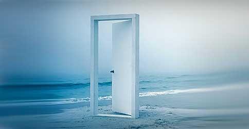 A Porta de entrada para os buscadores