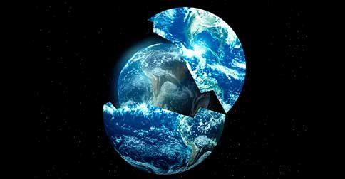 Mensagens canalizadas - Abram mão de quaisquer ideias preconcebidas de como a Nova Terra é ou será. Desde a lua cheia, estamos nos elevando em vibração....