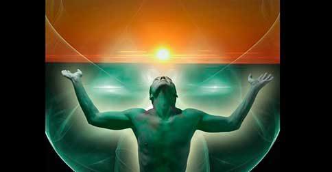 Arcanjo Miguel - Os sete selos da Consciência Divina