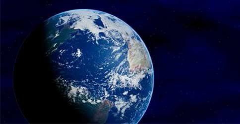 Estamos entrando em um momento de mudanças profundas na Terra