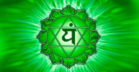 Gaia - Volta para falar do seu quarto chakra