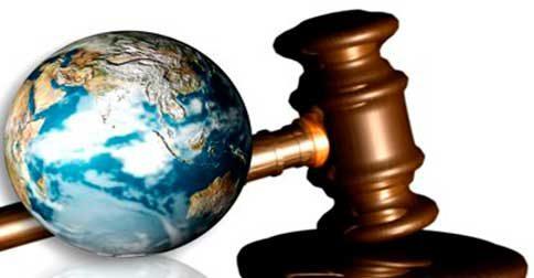O tempo está chegando em que a justiça prevalecerá na Terra. Pode senti-la?