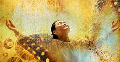 As sete facetas da consciência espiritual