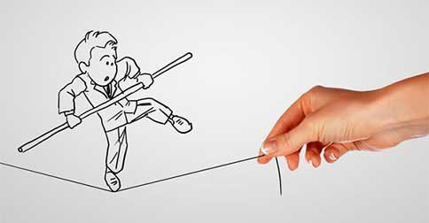 Entrega e fluxo é o modo mais eficiente de encontrar a solução que você procura