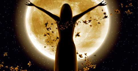 29 de agosto – Aproveitando os potenciais positivos do ciclo de energia da lua cheia