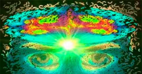 """A consciência Teta abre o portal para o """"não-tempo"""" da 4°/5° dimensão e acima"""