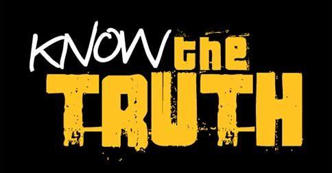 A verdade vos liberta