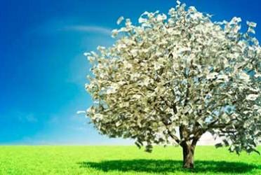 Abraham – o dinheiro é Luz Divina materializada