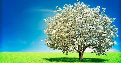 Abraham - o dinheiro é Luz Divina materializada