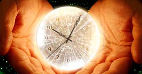 Arcanjo Metatron - O momento chegou