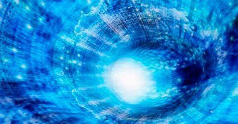 Toda energia é consciente. Ela contém informação. Ela cria
